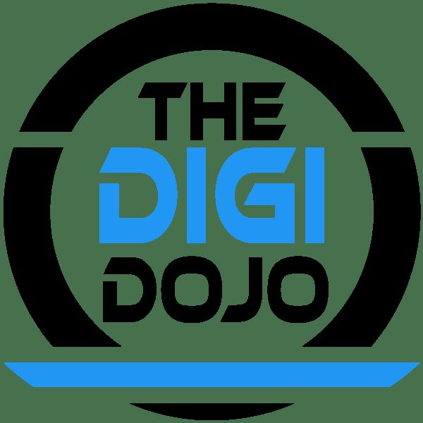 The Digi Dojo