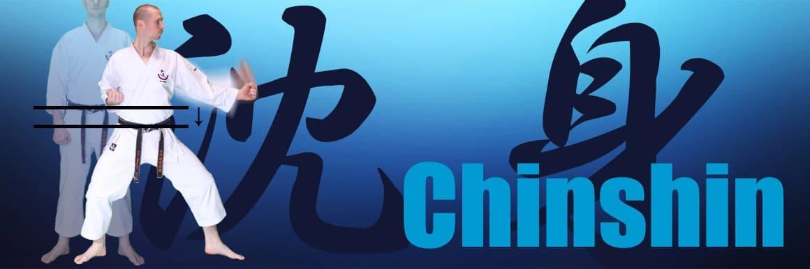 Chinshinho