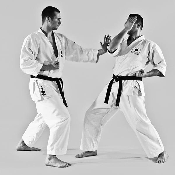 The Digi Dojo - Ohyo Kumite 1 - Nuki