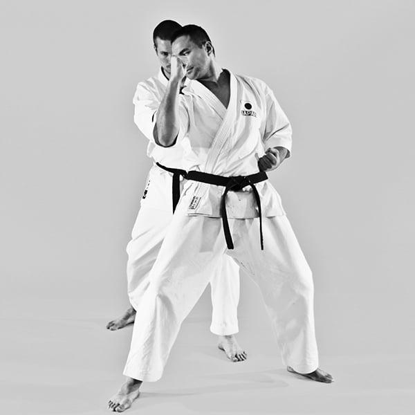 The Digi Dojo - Ohyo Kumite 7 - Control