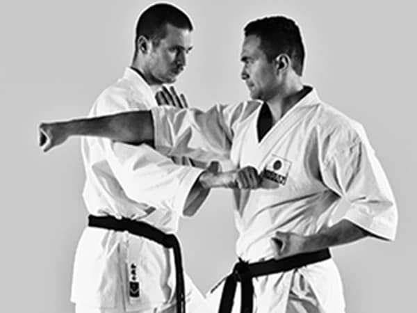The Digi Dojo - Shiyobui - Application of Oyayubi Ipponken