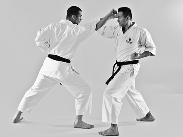 The Digi Dojo - Uke Waza - Application of Soto Uke1