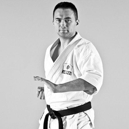 The Digi Dojo - Uke Waza - Otoshi Uke2