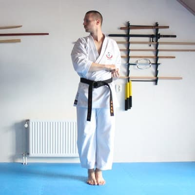 What Stances Exist In Karate? - The Digi Dojo