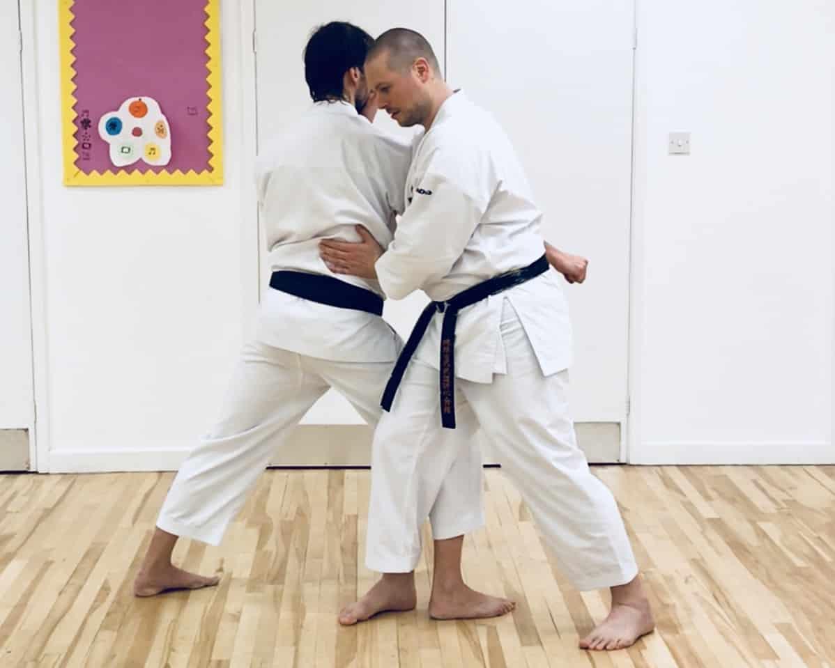 The Digi Dojo - Kumite Gata 3 - Shotei